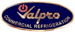 Valpro Logo Bage