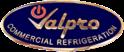 Commercial Refrigerators | Commercial Freezers Logo